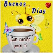Saludos de buenos días