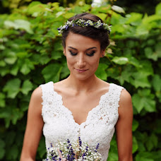 Fotógrafo de bodas Justyna Dura (justynadura). Foto del 15.07.2017