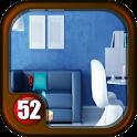 Modern Room Treasure Rescue - Escape Games Mobi 52 icon