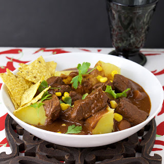 Mexican Stew.