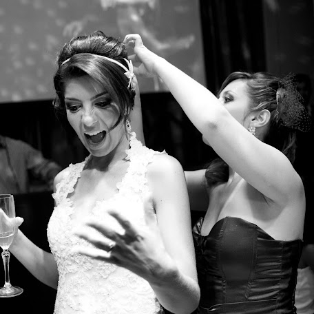 Wedding photographer Beto Nascimento (betonascimento). Photo of 11.06.2015