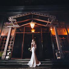 Wedding photographer Schus Cherepanov (AlexArt777). Photo of 01.12.2017