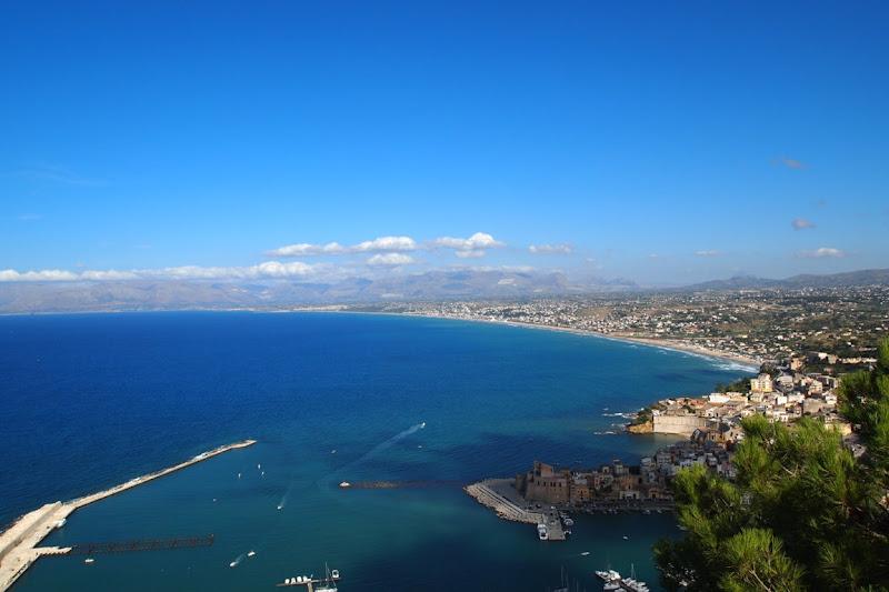 Sicilia   Senza confini di cecilia