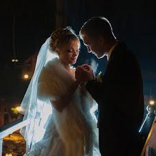 Wedding photographer Aleksey Ushakov (ushakov). Photo of 05.05.2014