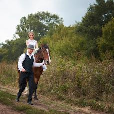Wedding photographer Pavel Kosukhin (Pakos31). Photo of 21.06.2014