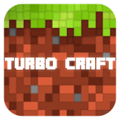 Turbo Craft : Crafting and Building