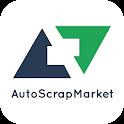 AutoScrapMarket - Buy & sell, Auto Spare Parts now icon