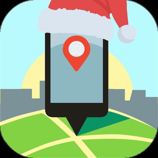GPSme - én és az egész családom - a térképen!
