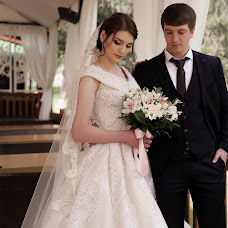 Wedding photographer Azamat Khanaliev (Hanaliev). Photo of 30.06.2018