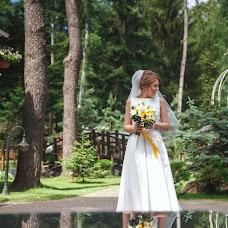 Wedding photographer Ilya Sedushev (ILYASEDUSHEV). Photo of 12.12.2017