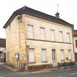 locaux professionels à La Ferté-sous-Jouarre (77)