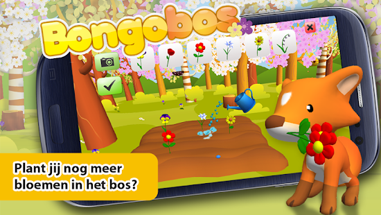 Bongobos Lente Screenshot