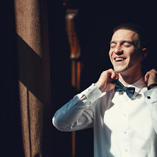 Wedding photographer Artem Bogdanov (artbog). Photo of 03.06.2016