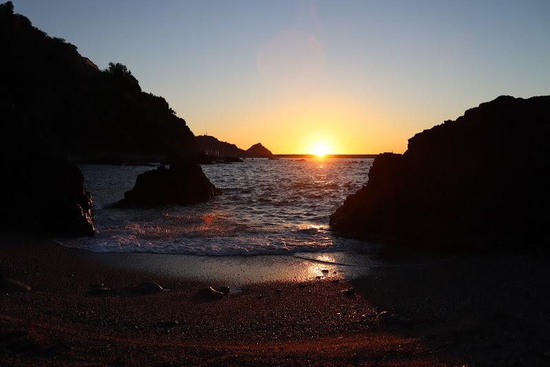 Sunset light  di Bea_aeB
