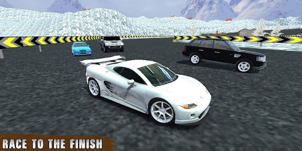 4×4 Off Road Rally adventure: New car games 2019 App Download For Android and iPhone 5