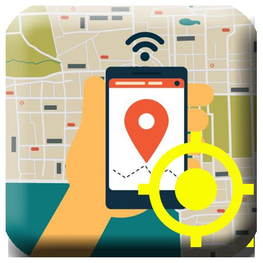 GPS 手机跟踪定位 通訊 App LOGO-硬是要APP