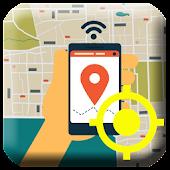 GPS Phone Tracker Locate