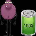Monsters Battery Widget icon