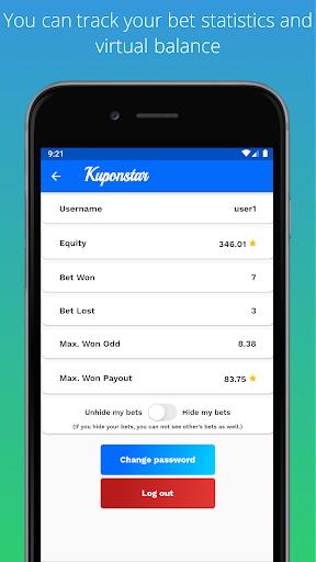 Sports betting simulator app usa sport betting