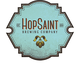 Logo of Hop Saint Pure Intention