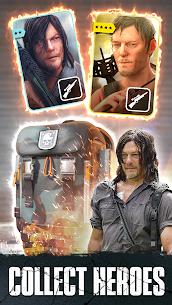 The Walking Dead Our World Mod Apk 13.0.0.1078 [Unlocked] 3