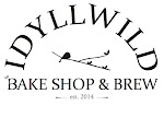 Logo for Idyllwild Bake Shop & Brew