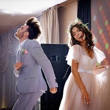 Wedding photographer Ruslan Babin (ruslanbabin). Photo of 29.09.2016