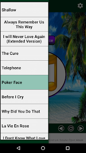 Download Lady Gaga Best Songs 2019 offline playlist For PC Windows and Mac apk screenshot 16