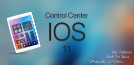 Download xNoty : Control Center IOS 11 APK latest version app by
