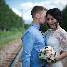 Wedding photographer Maksim Borodin (borodinmp). Photo of 08.08.2016