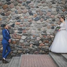 Свадебный фотограф Мария Бакланенко (baklasha00). Фотография от 24.10.2019