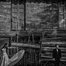 Wedding photographer Julián Jutinico ávila (jutinico). Photo of 16.08.2017