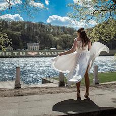 Wedding photographer Jūratė Din (JuratesFoto). Photo of 10.05.2018