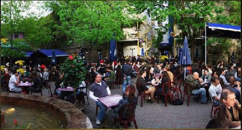 Photo Saint-Sulpice Café-Bar