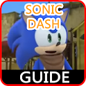 Guide for sonic dash 2 icon