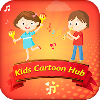 Kids Cartoon Hub