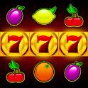 Slots: Slot machines & casino slots free icon
