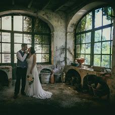 Wedding photographer Micaela Segato (segato). Photo of 07.11.2018