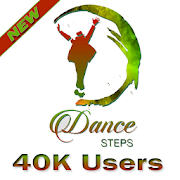 Dance Step: Learn how to become best Dancer icon