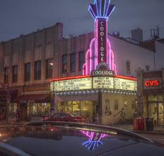 Photo: Coolidge Corner Theater