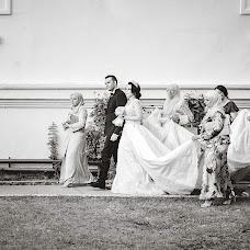 Wedding photographer Mouhab Ben ghorbel (MouhabFlash). Photo of 26.09.2018