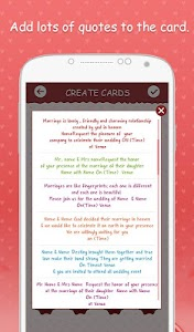 Wedding Invitation Cards v1.0.2