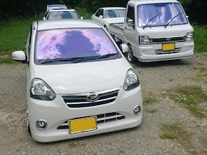 ミライース LA300S Gのカスタム事例画像 N☆garageさんの2020年08月03日07:58の投稿