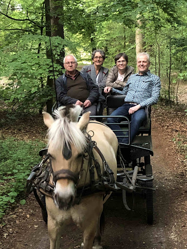2019-05-18 Jaarfeest bij Hennie van De Kes