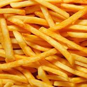 Premium Fries