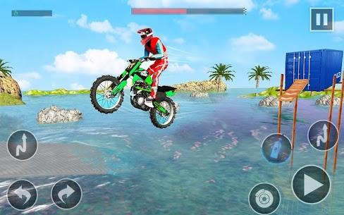 Infinity Bike Stunts: Bike Racing Games 3D 1.0 Mod APK Download 3