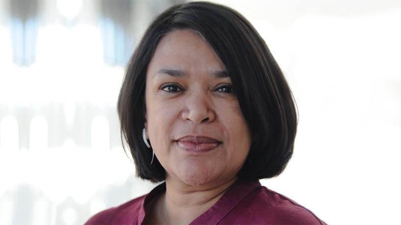 SAWEA CEO Brenda Martin.