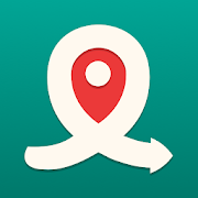 Rondje - GPS Tracking