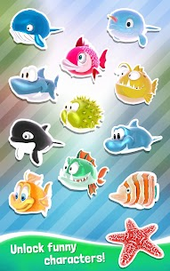 🐳 Run Fish Run 2 🐳 4