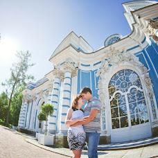 Wedding photographer Dmitriy Natalya (dimanatasha). Photo of 08.10.2013